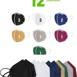 erkeklere özel maske, erkekler için ffp2, ffp2 maske, renkli ffp2 maske, 5 katlı ffp2, 5 katlı maske